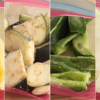 野菜の冷凍保存方法と保存期間【まとめ版】|お料理まとめ